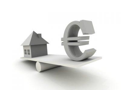 hoge hypotheek
