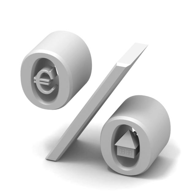 Hypotheekrente loopt op