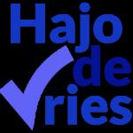 Logo Hajo de Vries